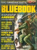 Bluebook For Men (1960-1975 H.S.-Hanro-QMG) Vol. 104 #11