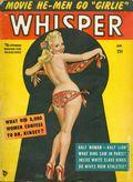 Whisper (1946) Vol. 4 #4