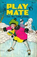Children's Playmate Magazine (1929 A.R. Mueller) Vol. 1 #7