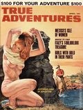True Adventures Magazine (1955-1971 New Publications) Pulp Vol. 34 #3