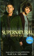 Supernatural Bone Key PB (2008 Harper Novel) 1-1ST