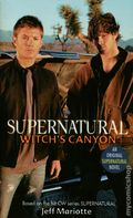 Supernatural Witch's Canyon PB (2007 Harper Novel) 1-REP