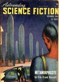 Astounding Science Fiction (1938-1960 Street and Smith) Pulp Vol. 38 #4