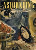 Astounding Science Fiction (1938-1960 Street and Smith) Pulp Vol. 34 #4
