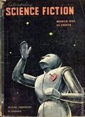 Astounding Science Fiction (1938-1960 Street and Smith) Pulp Vol. 43 #1