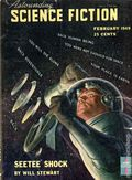 Astounding Science Fiction (1938-1960 Street and Smith) Pulp Vol. 42 #6