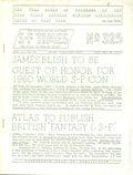 Science Fiction Times (1956) Fanzine 325