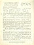 Science Fiction Times (1956) Fanzine 324