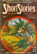 Short Stories (1890-1959 Doubleday) Pulp Sep 10 1946