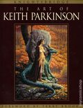 Kingsgate The Art of Keith Parkinson SC (1996 FPG) 1-1ST