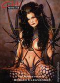 Art Fantastix The Works and Visions of Dorian Cleavenger SC (2001 MG Publishing) 1-1ST