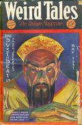 Weird Tales (1923-1954 Popular Fiction) Pulp 1st Series Vol. 17 #3
