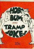 Hobo Tramp and Bum Jokes (1948 Padell) 1948