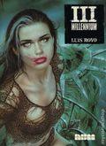 III Millennium SC (1998 NBM) 1-1ST