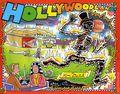 Hollywoodland TPB (1987 Fantagraphics) 1-1ST