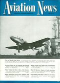 Aviation News (1940 McGraw-Hill) Vol. 6 #5