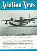 Aviation News (1940 McGraw-Hill) Vol. 6 #16
