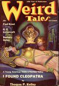 Weird Tales (1923-1954 Popular Fiction) Pulp 1st Series Vol. 32 #5