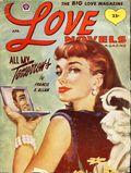 Love Novels Magazine (1943-1954 Popular Publications) Pulp Vol. 28 #2