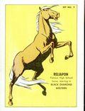 Daredevil Comics Card Set (1951 Lev Gleason 2nd Edition) 2-RELIAPONB