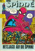 Hit Comics Die Spinne (German Series 1971-1973 BSV-Williams) 249