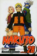 Naruto TPB (2003-2015 Shonen Jump Edition Digest) 28-REP