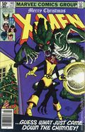 Uncanny X-Men (1963 1st Series) Mark Jewelers 143MJ
