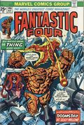 Fantastic Four (1961 1st Series) Mark Jewelers 146MJ