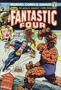 Fantastic Four (1961 1st Series) Mark Jewelers 147MJ