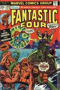 Fantastic Four (1961 1st Series) Mark Jewelers 149MJ