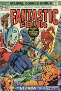 Fantastic Four (1961 1st Series) Mark Jewelers 150MJ
