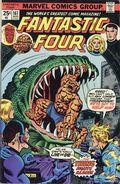 Fantastic Four (1961 1st Series) Mark Jewelers 161MJ