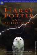 Harry Potter and Philosophy SC (2004) 1-1ST