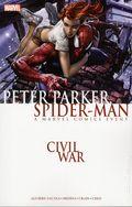 Civil War Peter Parker Spider-Man TPB (2016 Marvel) 2nd Edition 1-1ST