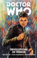 Doctor Who TPB (2016 Titan Comics) New Adventures with the Tenth Doctor 1-1ST