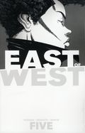 East of West TPB (2013- Image) 5-1ST