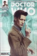 Doctor Who The Eleventh Doctor (2014 Titan) 1NERD