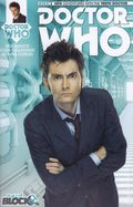 Doctor Who The Tenth Doctor (2014 Titan) 1NERD