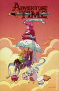 Adventure Time Fionna and Cake TPB (2013 KaBoom) 1-REP