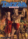 Tarzan Adventures (UK 1953-1959 Westworld Publications) Vol. 3 #25
