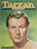 Tarzan Adventures (UK 1953-1959 Westworld Publications) Vol. 3 #28