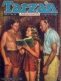Tarzan Adventures (UK 1953-1959 Westworld Publications) Vol. 3 #29