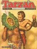 Tarzan Adventures (UK 1953-1959 Westworld Publications) Vol. 3 #31