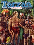 Tarzan Adventures (UK 1953-1959 Westworld Publications) Vol. 3 #39