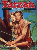 Tarzan Adventures (UK 1953-1959 Westworld Publications) Vol. 3 #41