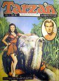 Tarzan Adventures (UK 1953-1959 Westworld Publications) Vol. 3 #48