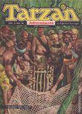 Tarzan Adventures (UK 1953-1959 Westworld Publications) Vol. 4 #30