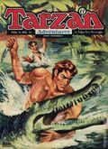Tarzan Adventures (UK 1953-1959 Westworld Publications) Vol. 5 #16