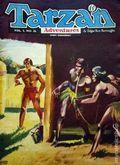 Tarzan Adventures (UK 1953-1959 Westworld Publications) Vol. 5 #26