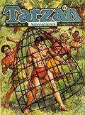 Tarzan Adventures (UK 1953-1959 Westworld Publications) Vol. 5 #27